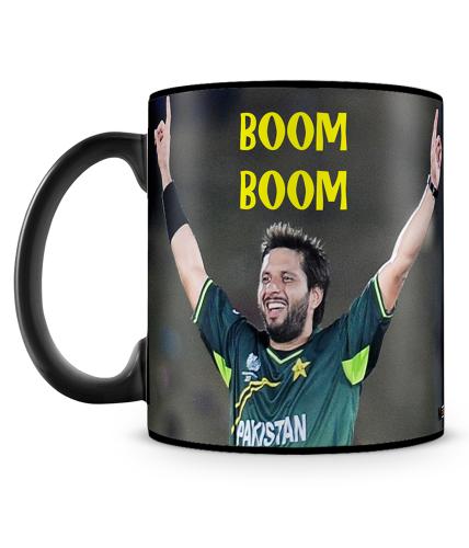 Boom Boom Mug