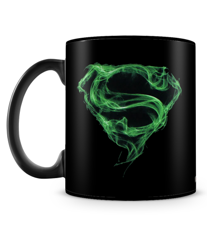 Super Pakistan Mug