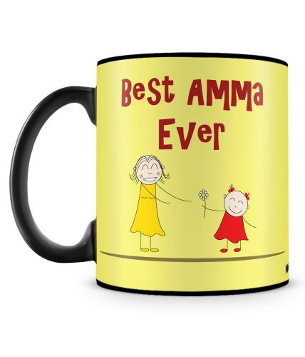 Best Amma Mug