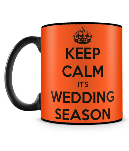 Wedding Season Mugs