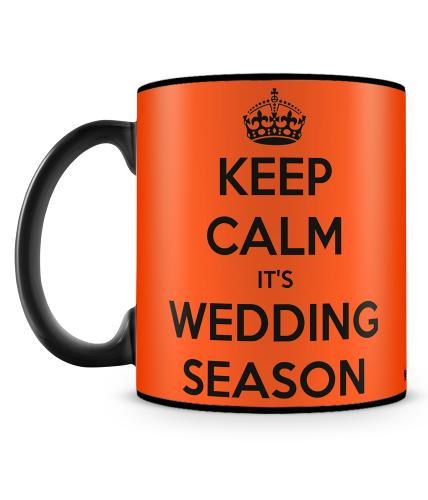 Wedding Season Mugs