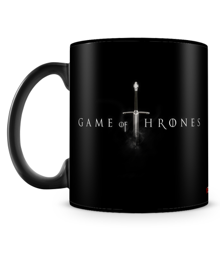 Game Of Thrones 3 Mug