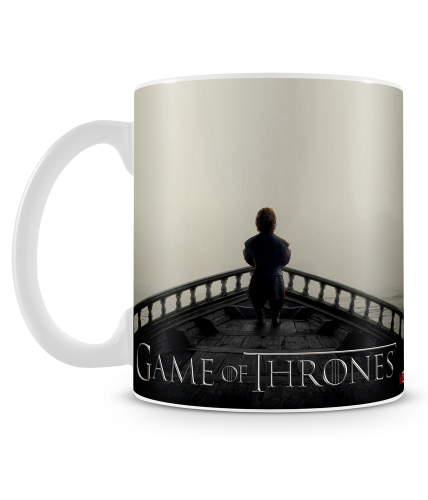 Game Of Thrones 5 Mug