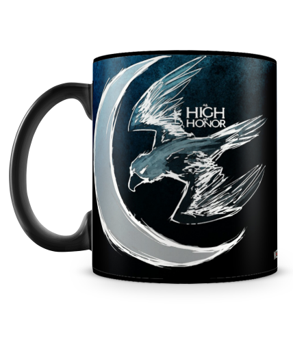 Game Of Thrones Arryn Mug