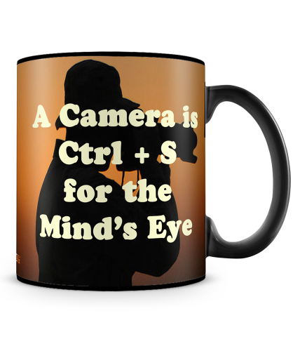 Photographer Mugs