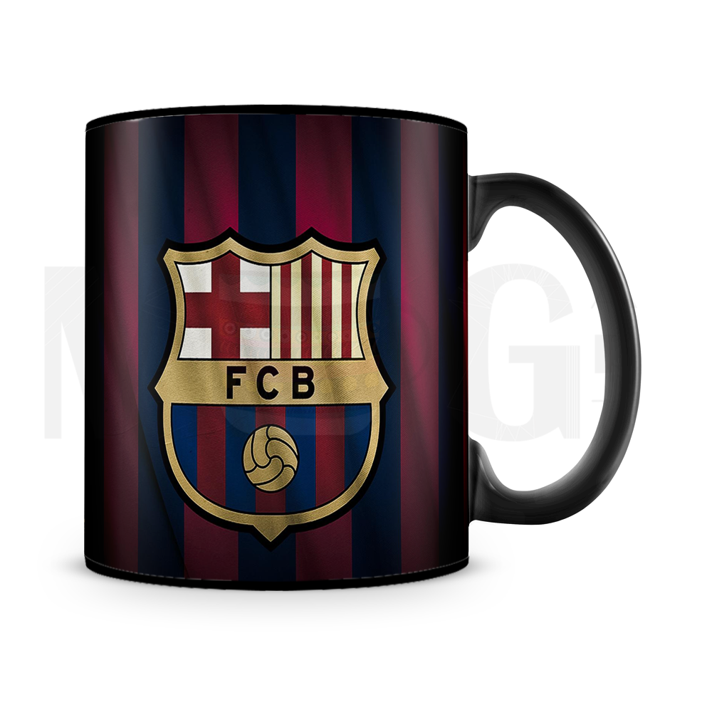 fc barcelona mug mugart