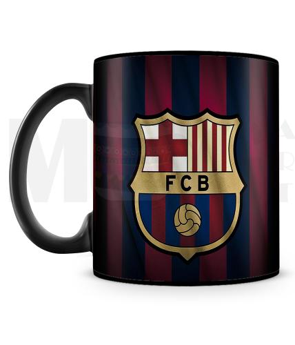 FC Barcelona Mug
