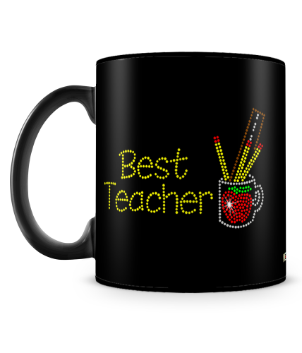 Best Teacher Mug