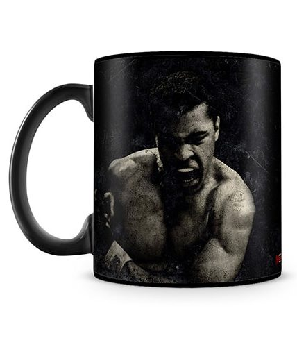 Ali Roars Mug