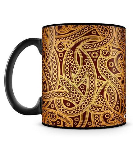 Motifs Art Mug