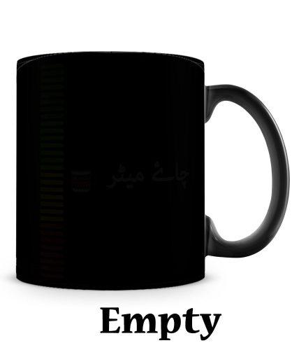 Chai Meter Mug
