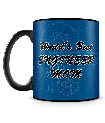 Engineer Mom Mug