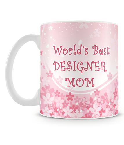 Designer Mom Mug