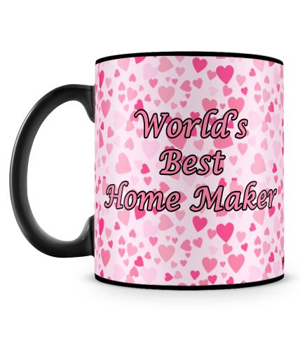 World's Best Home Maker Mug