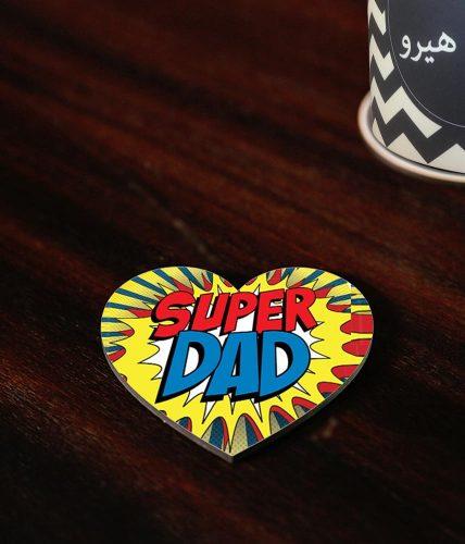 Super Dad Boom Coaster
