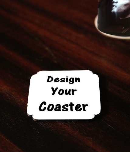 Create Your Coaster