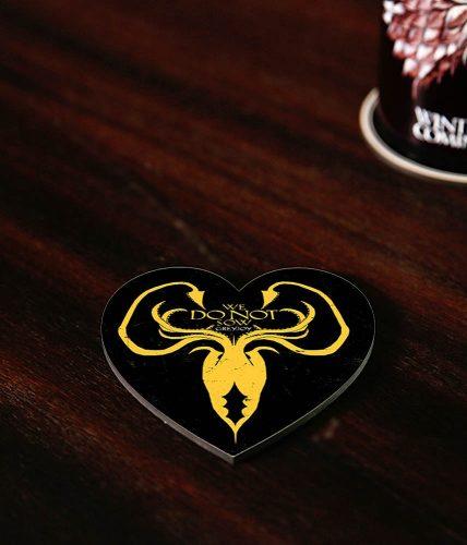 GOT Greyjoy Coaster