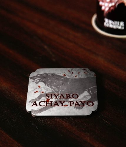 Siyaro Achay Payo Coaster