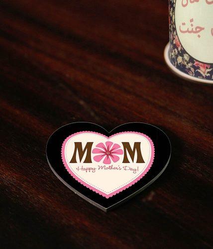 Mom Coaster