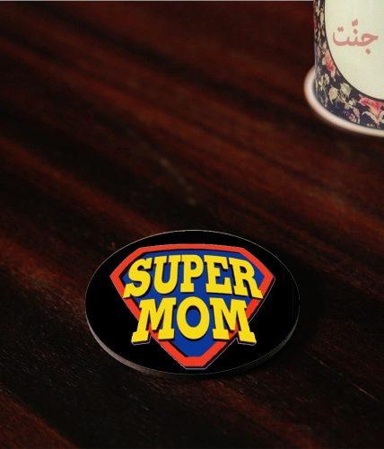 Super Mom Coaster