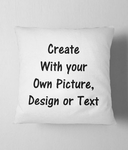 Create Your Cushion
