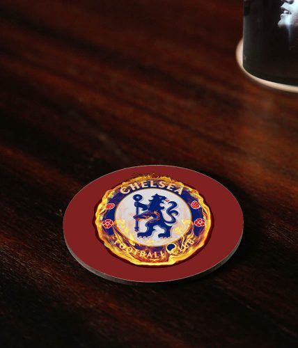 Chelsea Coaster