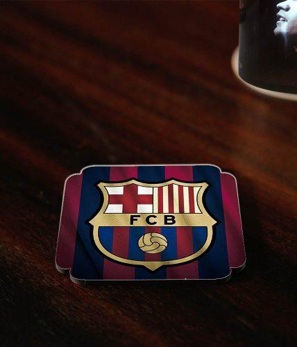 FC Barcelona Coaster