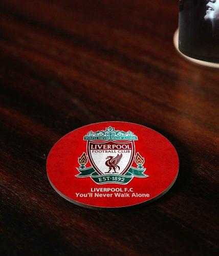 Liverpool Coaster