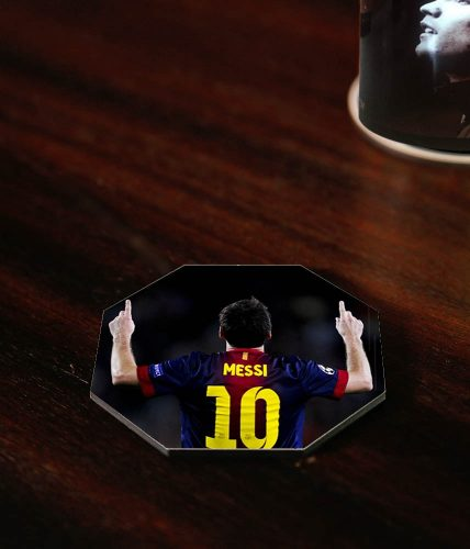 Messi Uniform Coaster
