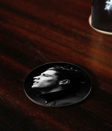Ronaldo Coaster