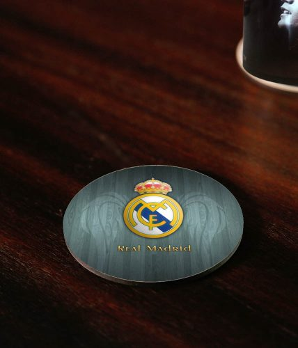 Real Madrid Coaster