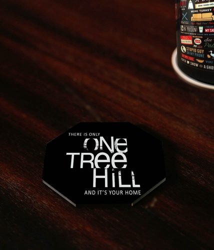 One Tree Hill Coaster