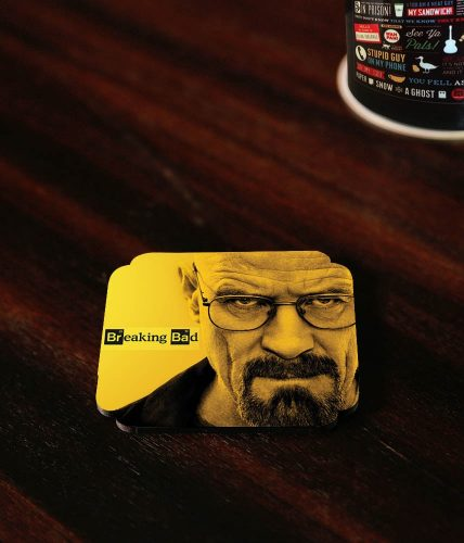 Breaking Bad Coaster