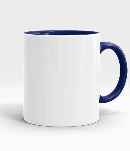 Navy handle inner mug-min