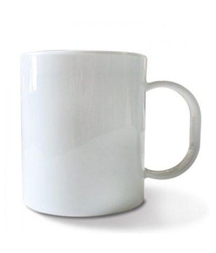 Plastic Unbreakable Mug