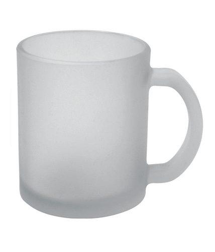 Frosted Mug