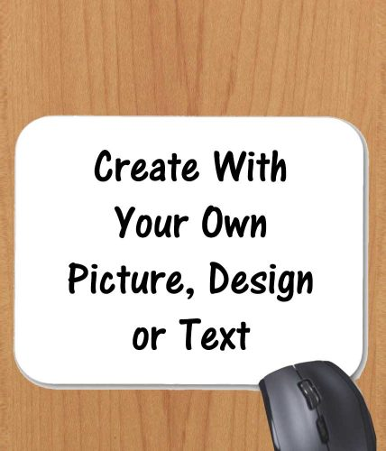 Create Your Mousepad