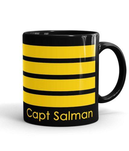 Pilot Mugs