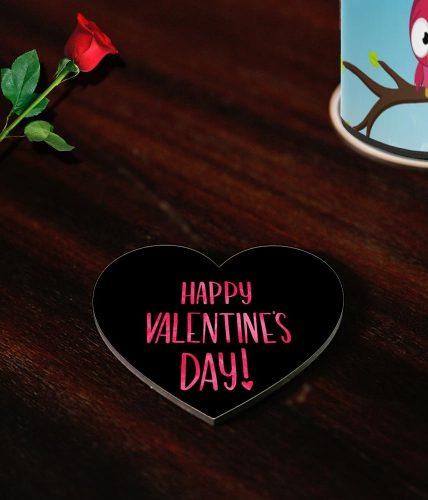 Valentine's Day Coasters