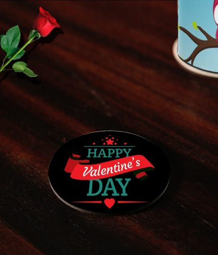 Valentine's Day Trendy Coasters