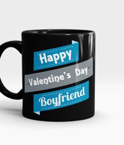 Boyfriend Valentine's Day Mug