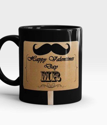 MR Prop Valentine's Day Mug