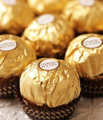 Ferrero Rocher Pack Of 3 Chocolates