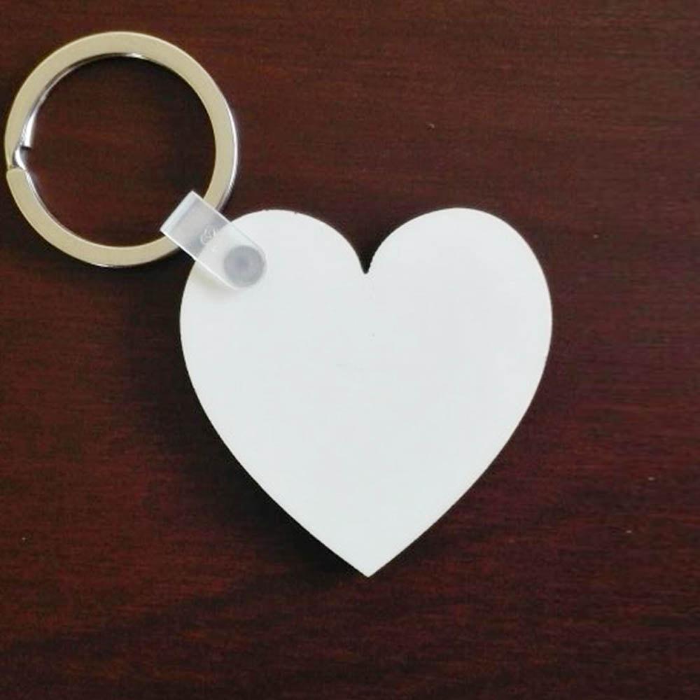 customized heart keychain mugart