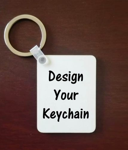 Create Your Keychain