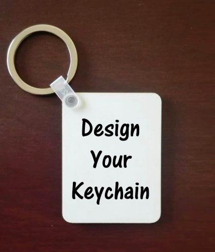 Create Your Keychain