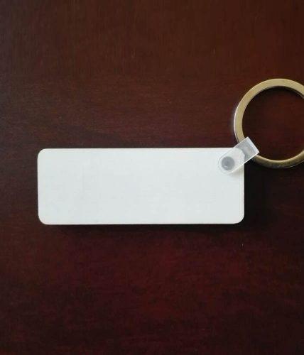 Long Keychain - Customized