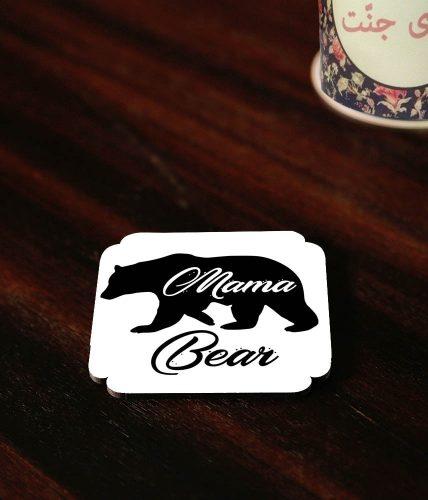 Mama Bear Coasters
