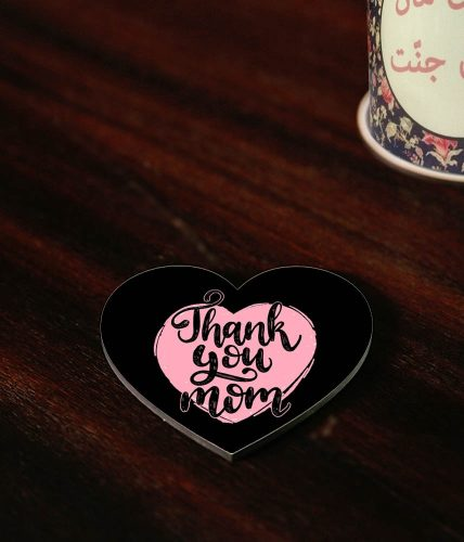 Thank You Mom Coasters