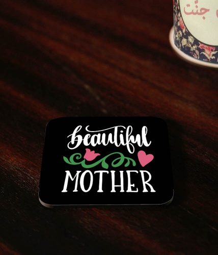 Beautiful Mother Coasters